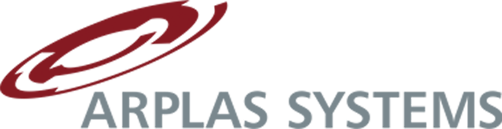 logo arplas system